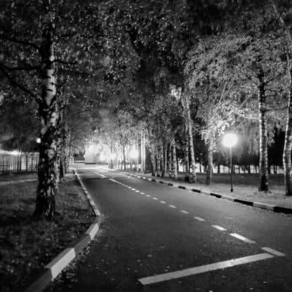 Galad Шар LED фото